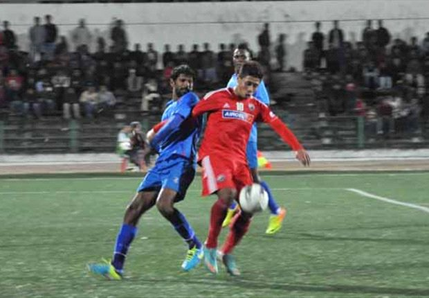 Top and Flop: Shillong Lajong FC 2-2 Churchill Brothers SC