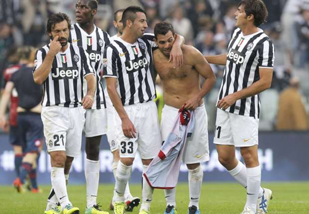 Juventus - Catania Preview: Champions out to extend unbeaten run over struggling Sicilians