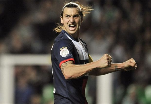 Barton: Zlatan doesn't deserve Ballon d'Or
