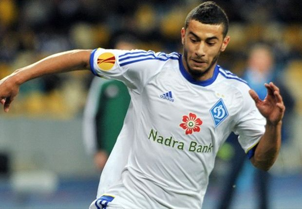 Belhanda still dreams of Premier League move