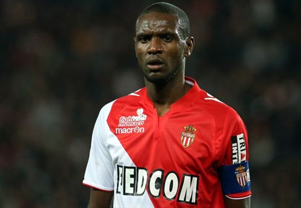 Abidal: I've been poor for Monaco