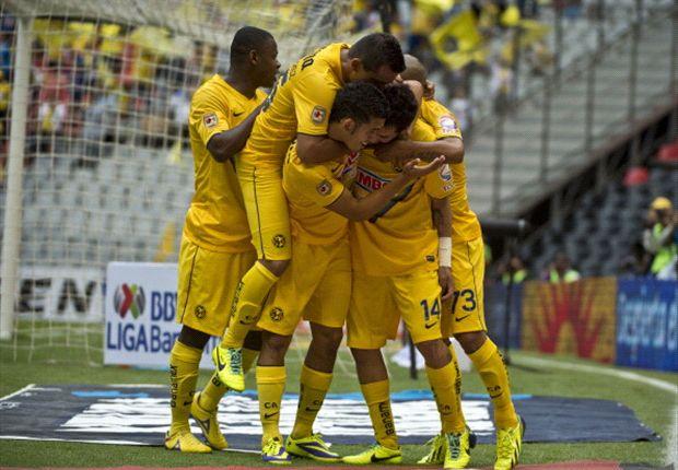 América - Toluca y Newell's Old Boys - San Lorenzo: Sigue en vivo todo el fútbol en América con Goal