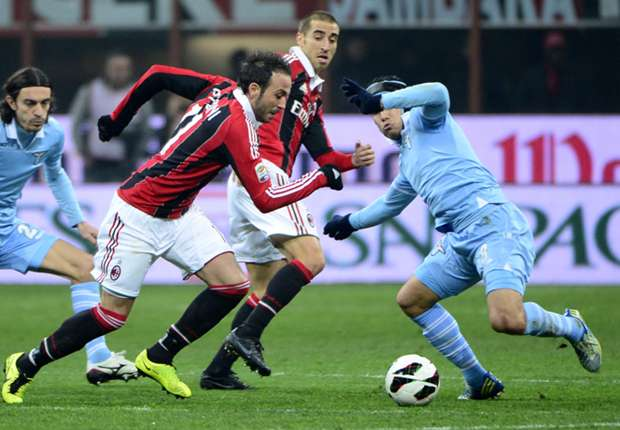 AC Milan-Lazio Preview: Rossoneri unbeaten in 24 years at home to capital club