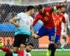 Espagne, Sergio Ramos bat un record