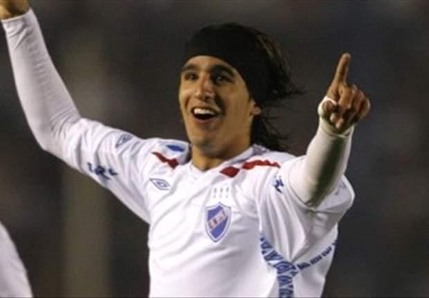 Mathias Cardacio, nueva incorporación de Colo Colo