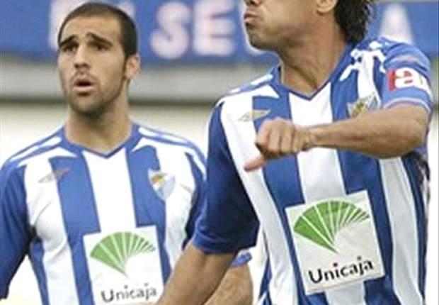 Weligton Robson renueva automáticamente contrato con el Málaga