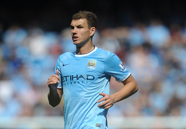 Goal readers: Arsenal should sign Dzeko if the price is right