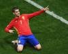 Croatie-Espagne : Mandzukic vs Morata, le duel des meilleurs ennemis