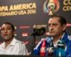 Da Silva habló de la renuncia de Ramón