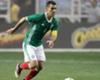 Márquez regresa a la Selección