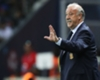 Del Bosque delighted with goals