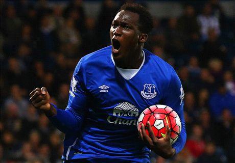 RUMOURS: Chelsea's £60m Lukaku bid