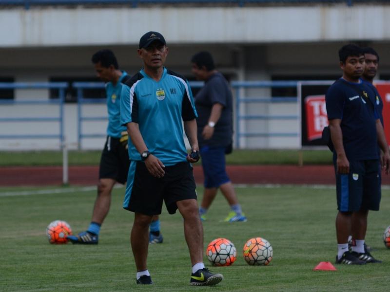 Pelatih Persib Bandung Sudah Pahami Permainan Persija Jakarta