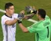 Los retos colombianos en Champions League