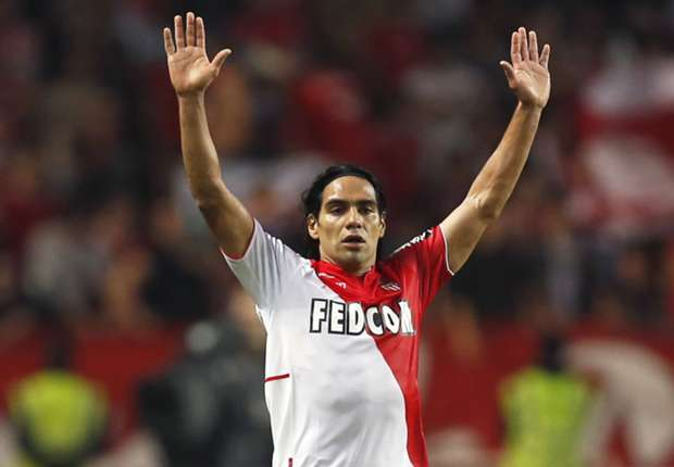 Falcao does not have exit clause, insist Monaco