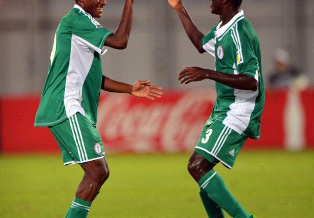 Nigeria U17 4-1 Iran U17: Eaglets cruise into quarterfinal