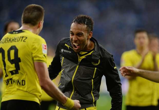 Borussia Dortmund-Stuttgart Preview: BVB target eighth Signal Iduna Park win of the season