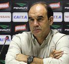 Ricardo Gomes conseguirá lidar com a pressão?