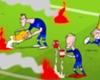 La Viñeta de Goal
