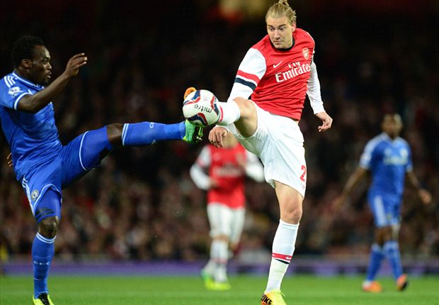 Free in-play bet up to £50 on Arsenal v Chelsea for every customer