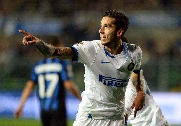 Alvarez: Inter lack killer instinct
