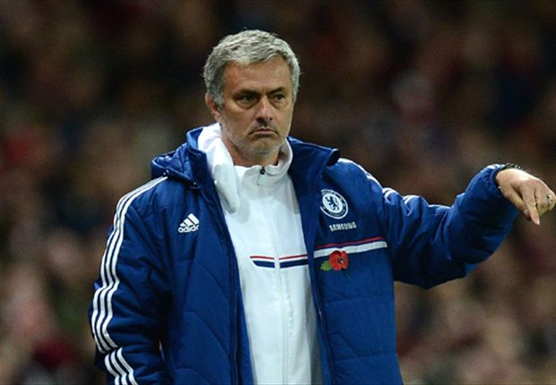 Mourinho demands Chelsea improvement against Schalke