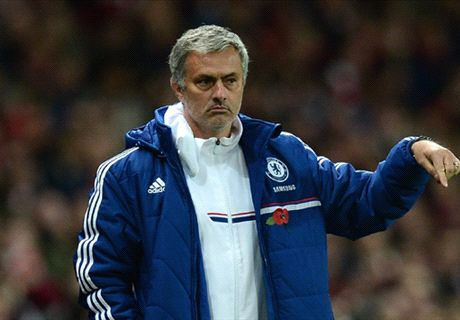 Chelsea always in control - Mourinho