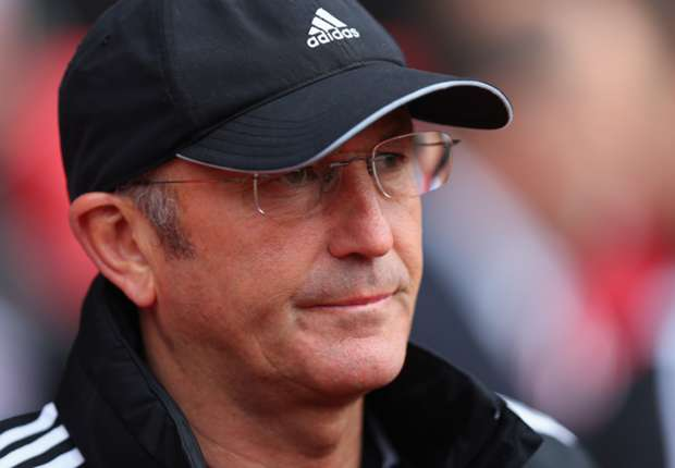 Pulis eager for return to management