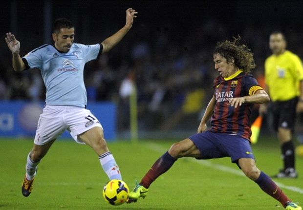 Barca in great shape to face Man City, claims Puyol