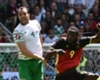 O'Shea: Ireland helped Belgium