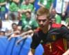 De Bruyne: Belgium had to respond