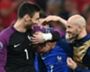 Lloris expects 'fun' against Swiss