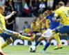 Florenzi centometrista: il più veloce in Italia-Svezia