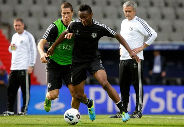 Mikel says Mourinho has brought back a winning mentality to Chelsea
