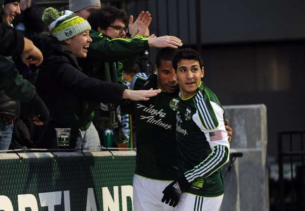 The Northwest Passages: The Portland Timbers can't score
