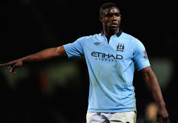 Richards: I'm not leaving Manchester City