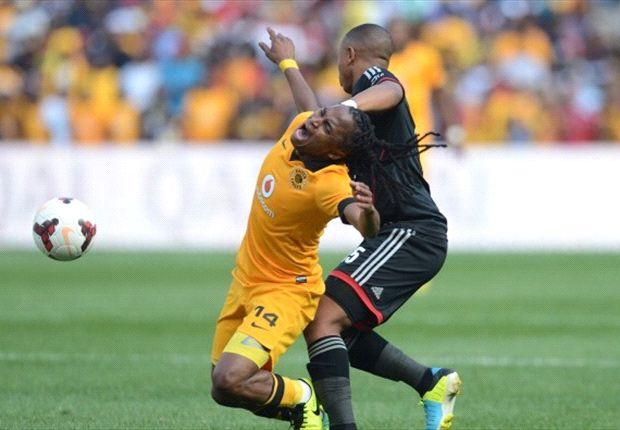 Andile Jali and Siphiwe Tshabalala