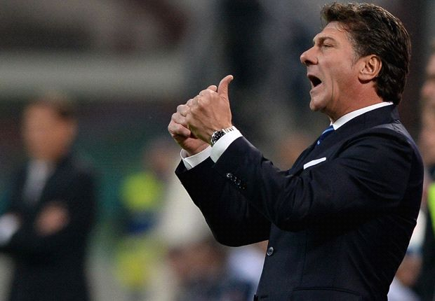Napoli should respect me - Mazzarri