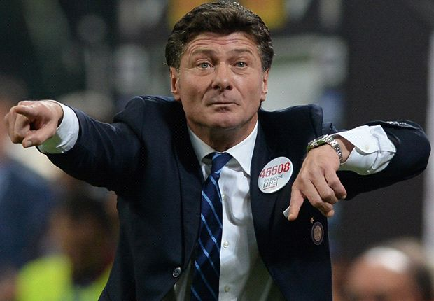Mazzarri: One of our best performances of the season
