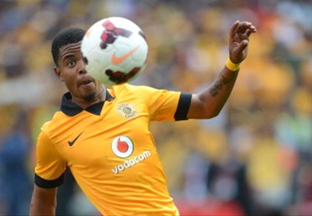 Lebese opened his Chiefs account for the season against Free State Stars