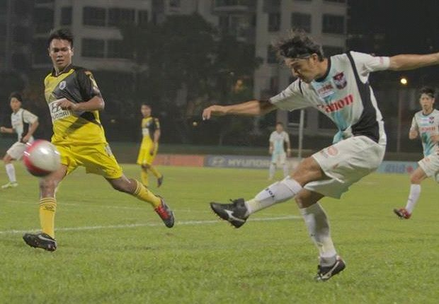 Preview: Tampines Rovers vs Albirex Niigata