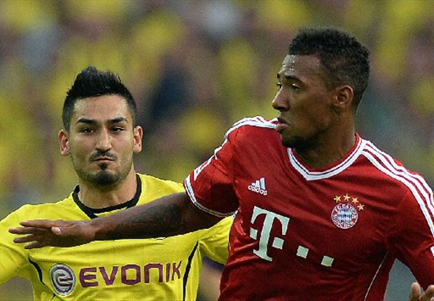 Boateng: Bayern never set me an ultimatum