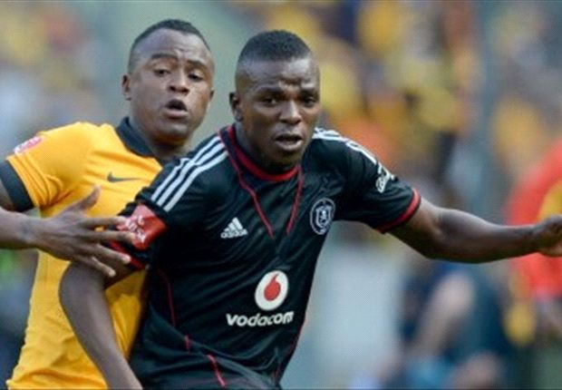 Masuku tells Goal that Pirates are in contention for the league title