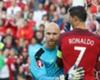 Robert Almer: Tahan Portugal Hari Spesial