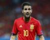 Fabregas hails 'key' Del Bosque