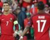 """Maradona analiza la Euro: """"Portugal depende demasiado de CR7"""""""