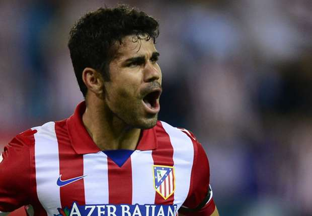 Diego Costa not guaranteed Spain spot, says Del Bosque