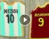 VIDEO : Messi vs. Rondón: ¿quién se come a quién? ►