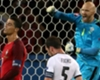 Almer hails 'special day' as Austria thwart Portugal