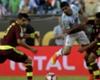 Banega: Trabajamos para que Messi esté cómodo